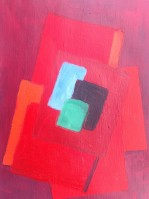 RedAbstract 2